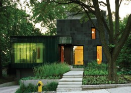 Paul Raff Studio Architect Toronto